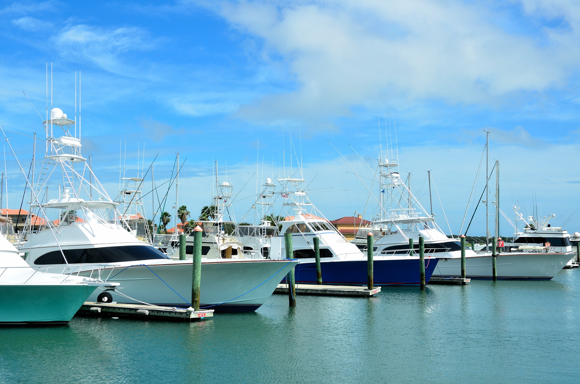 Palm Beach County Condos With Boat Dock